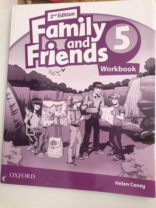 Workbook 5 oxford