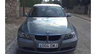 BMW Serie 3 2006 en perfecto estado 118000km
