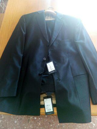traje chaqueta florentino