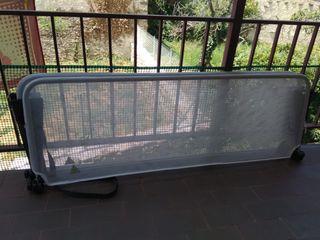 Barreras protección cama