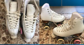 Patines competicion n 36