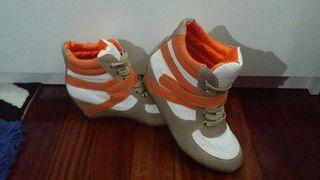 Sneakers NUEVAS