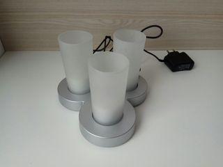Velas LED