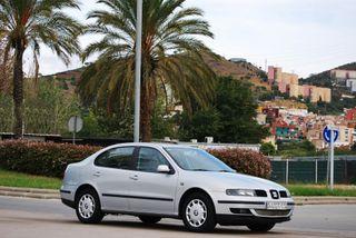 SEAT Toledo 1.9 TDI EN OFERTA!OPORTUNIDAD!