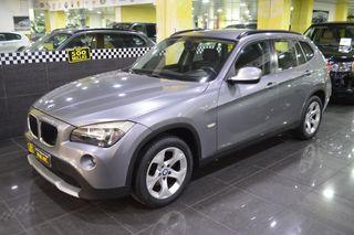 BMW X1 Xdrive 18d Automático - 4x4 2010