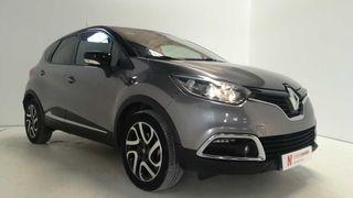 Renault Captur 1.5Dci 90Cv Energy Zen