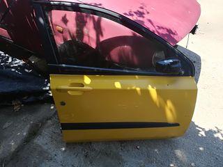 Puertas completas Fiat stilo 5 puertas