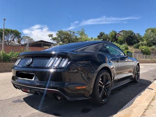 Ford Mustang 2017 Fastback Automático Ecoboost