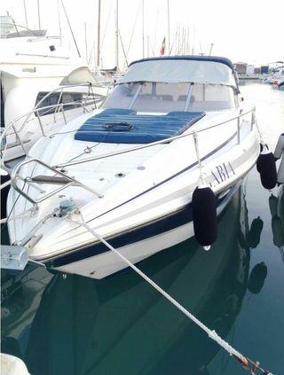 Barco sunseeker Portofino 34 Año 99