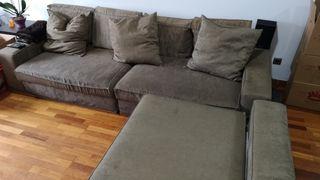 sofá 3 piezas