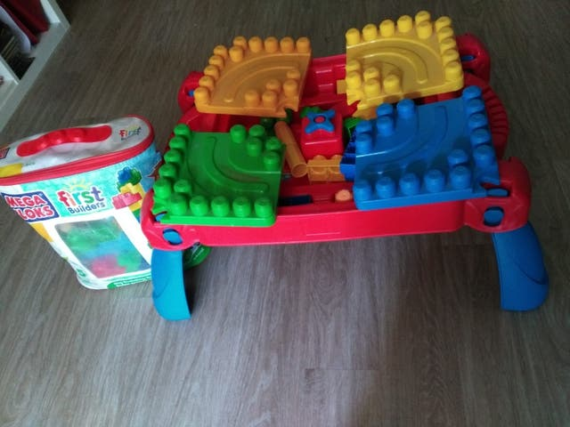 juguetes para bebes