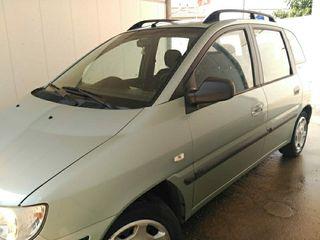 Hyundai Matrix 1500 Diesel 2002