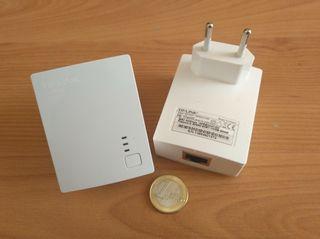 PLC TP-Link TL-PA4010