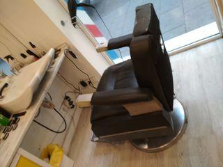 sillon de barbero 250