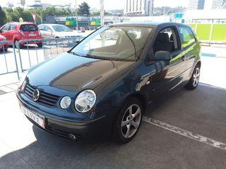 JN42119 Volkswagen Polo 2002