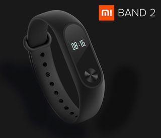 Smartband pulsera deportiva XIAOMI Mi Band 2