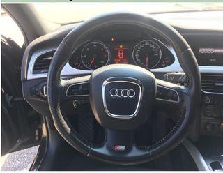 Audi A4 AVANT AUTOMÁTICO 143cv dpf AÑO 2009 ....
