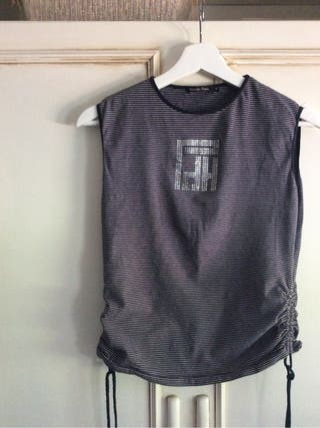Camiseta de Pedro del Hierro