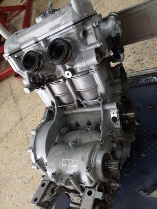 bmw f800 motor
