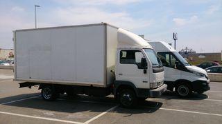 Portes, mudanzas y transporte