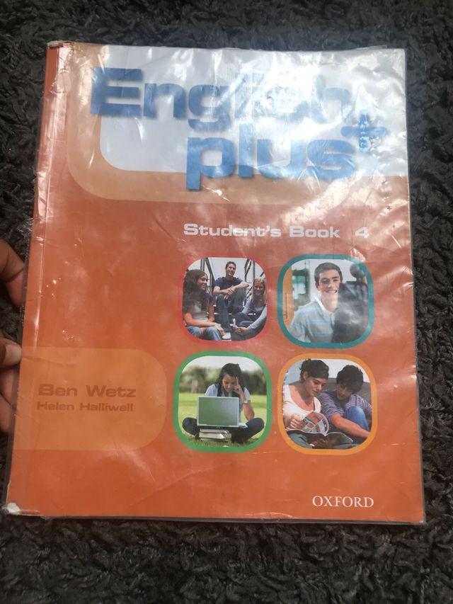 English plus OXFORD 4