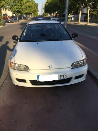 Honda Civic 1993 perfecto estado