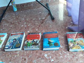 lote libros genronimo stilton