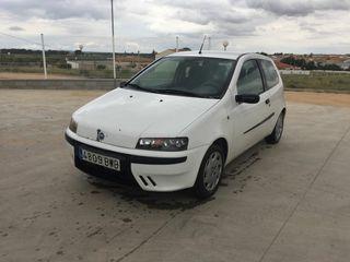 Fiat Punto 2002 Diesel