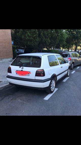 VW GOLF GTI 2.0 115cv