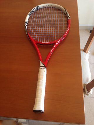 Raqueta de tenis Wilson Lite