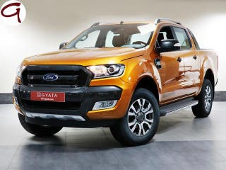 Ford Ranger 3.2 TDCi SANDS Doble Cabina Wildtrack 147 kW (200 CV)