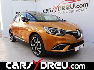 Renault Scenic Edition One dCi 130