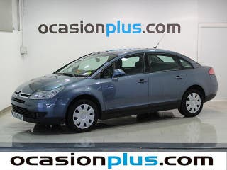 Citroen C4 1.6 HDI Collection 80kW (110CV)