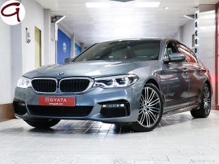 BMW Serie 5 520dA Business 140kW (190CV)