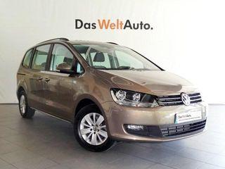 Volkswagen Sharan 2.0 TDI Edition BMT 110kW (150CV)