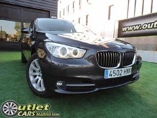 BMW Serie 5 520d Gran Turismo 135kW (184CV)