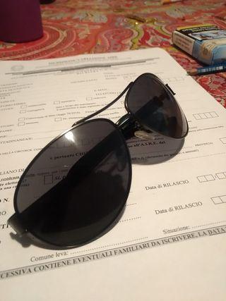 Gafas Police