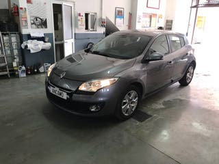 Renault Megane 1.5dci business
