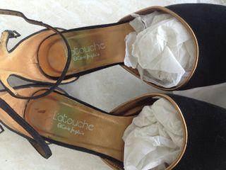 zapatos marca L'atouche N 36