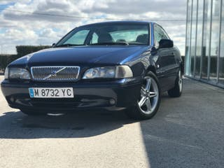 Volvo C70 193cv 2000