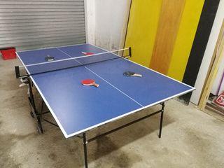 Mesa de ping pong Nb azul
