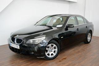 BMW 520d 163cv