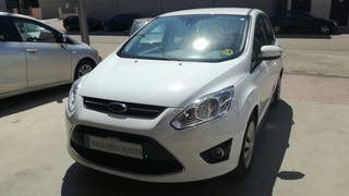 Ford C-MAX 2014 1.6 115trend