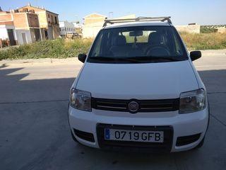 Fiat Panda 4x4 2008