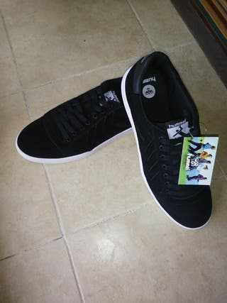 zapatillas hummel