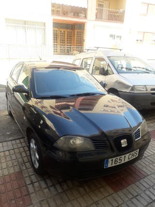 Seat Ibiza 1.4 16v 2004