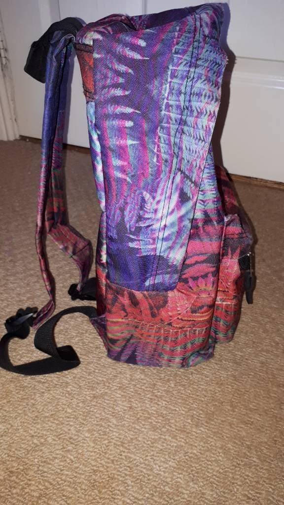 Hype backpack womens