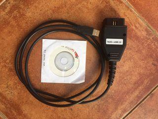 Cable VAG TACHO 2.5