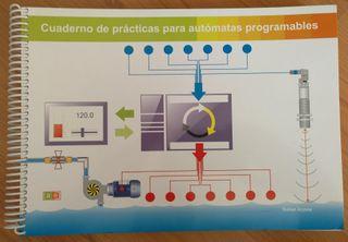 Cuaderno de Prácticas para Autómatas Programables