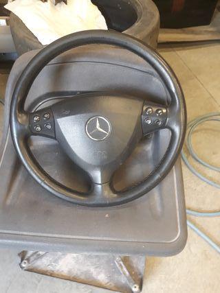 Mercedes-Benz Clase A 2010